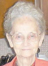 MADGE BROWN