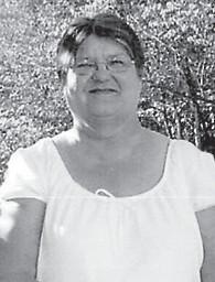 JACKIE MARIE SEXTON
