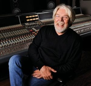 Rock legend Bob Seger says this tour with the Silver Bullet Band will be his last. He will stop in Louisville on December 8. (AP)