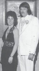 JO ELLA and DARRELL STURGILL