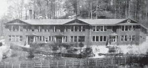 FLEMING-NEON HIGH SCHOOL