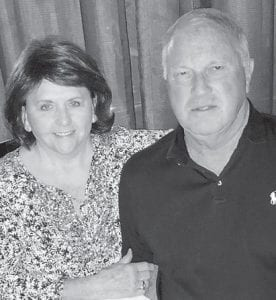 JAMES H. and PATRICIA ANN GOINS RICE