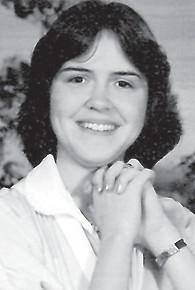 JACKIE BREEDING 1980
