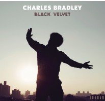 """This cover image released by Dunham/ Daptone Records shows """"Black Velvet,"""" a release by Charles Bradley."""