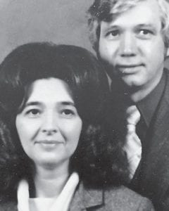 BETTY and GEORGE KINCER