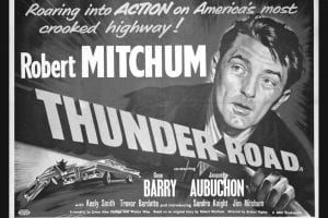 'Thunder Road' comes to Letcher County