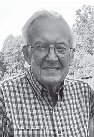 KENNETH BLAIR