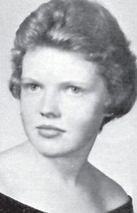 MARSHA KINCER - 1961