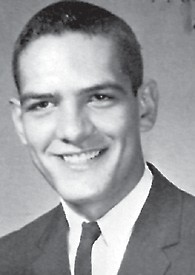 CHARLES ROKIE FRAZIER 1964