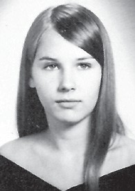JOYCE FAYE BOWEN 1968