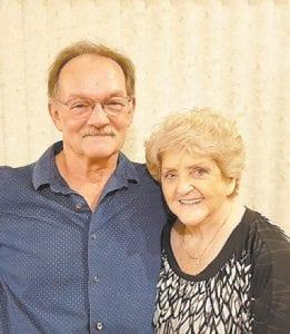 Tim and Mary Sergent Bealer