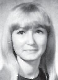 MARY MAGGARD