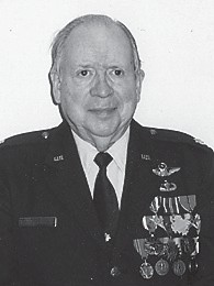 LT. COL. JIMMY W. KILBOURNE, SR.
