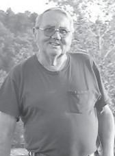 JAMES EDWARD HALL