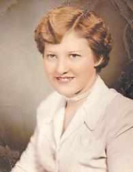 MARGIE BELLE CAUDILL
