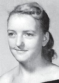 BARBARA ELLEN TRENT