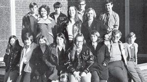 SCIENCE CLUB – MR. POLLY, ADVISOR