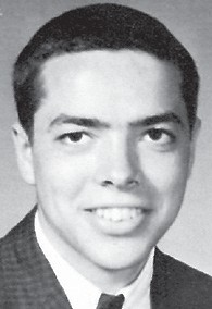 STEVEN BORWN 1963