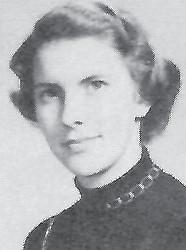 GENEVA MAGGARD 1956