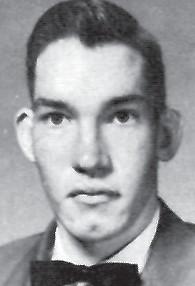 WINSTON STURGILL 1955