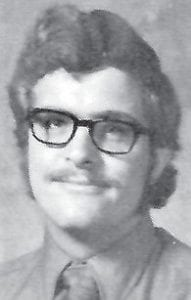MICHAEL BURL COMBS 1973