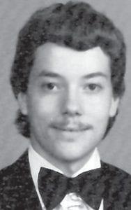 TONY STURGILL