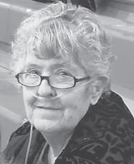 LINDA ANN SEXTON