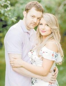 MATHEW GREGORY and KATIE BRANHAM
