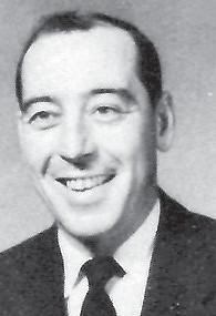 ED MOORE 1952-1962