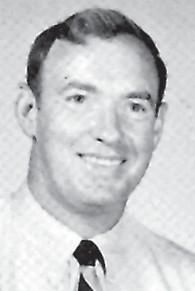 WALTER THOMAS 1966-1969