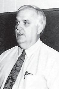 DOUG CHANDLER 1991-1998