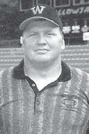 TONY SERGENT 2000-2005