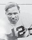 JOHN HORKY 1932-1933