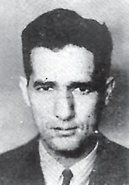 FOLLACE FIELDS 1940-1942 1945-1946
