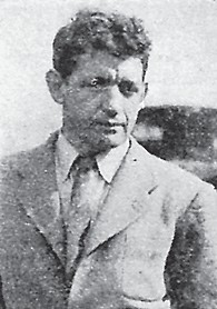 JODA ADAMS 1942-1945