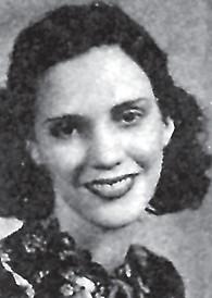 MARIE BRYANT ATTENDANT