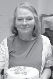 CLARA ANN HULL VOGEL