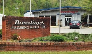 Breeding's Plumbing & Electric of Isom is a proud supporter and sponsor of the annual Isom Days Festival!