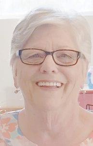 Sue Cornett
