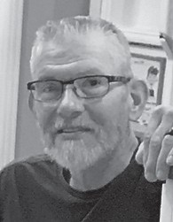 GERALD ROBERT SMITH