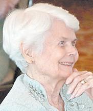JANE VAUGHAN PRICE