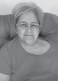 GRETA SHARON WILSON