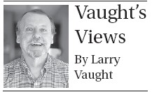 Larry Vaught