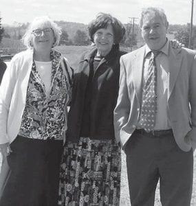 LINDA BANKS LUCAS, CAROL BANKS CAUDILL and JOHNNY BANKS