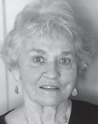 BARBARA SUE MORGAN