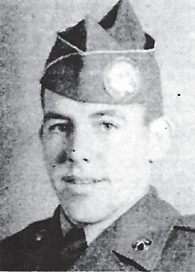 PVT. DUANE YONTS