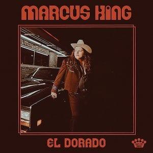 "This cover image released by Fantasy Records shows ""El Dorado"" by Marcus King. (Fantasy Records via AP)"