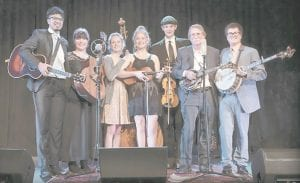 The Berea College Bluegrass Ensemble will perform in a free concert March 3 at Hindman Settlement School.