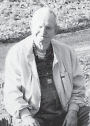 CHARLES G. RALEIGH