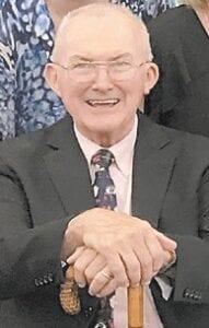 DR. RONALD NEWTON COLLIER